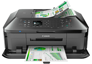 Download CANON PIXMA MX 725 Printer Driver