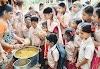 அரசு பள்ளி சத்துணவு மையங்களில் 422 சத்துணவு அமைப்பாளர்,சமையலர் காலி பணியிடங்கள்