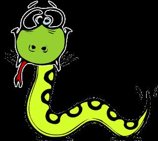 apa arti mimpi dikejar ular