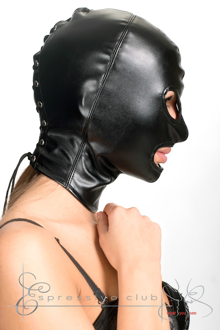 Entering Rubber Society 1: The Assignment by LatexLadyLL