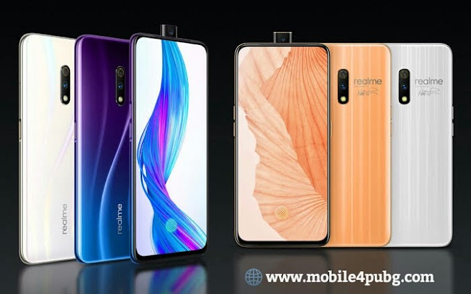 Redmi Note 8 Features