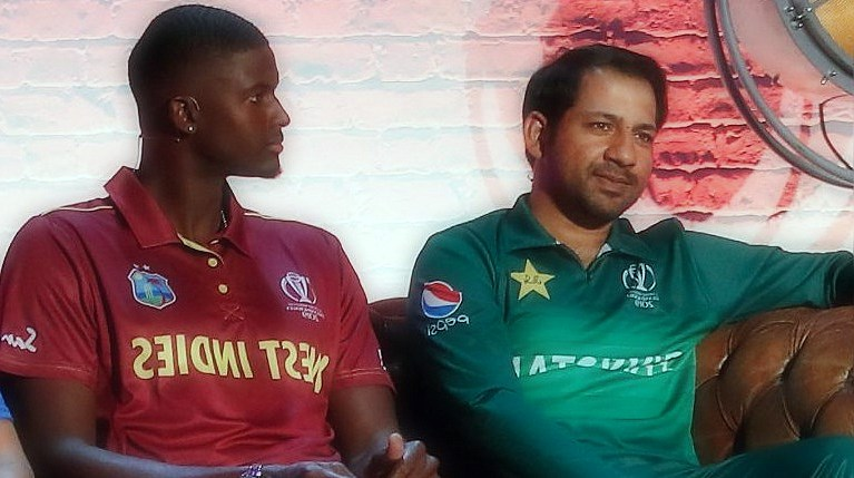 World Cup 2019 Match 2, Pakistan vs West Indies