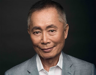 George Takei to be guest speaker on Queen Mary 2 holiday cruise