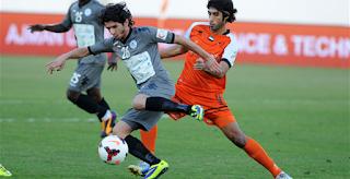 مشاهدة مباراة الظفرة و عجمان بث مباشر بتاريخ 26-5-2019 دوري الخليج العربي الاماراتي