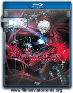 Devil May Cry Legendado Torrent - BluRay Rip