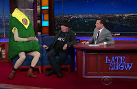 """Neil Young"", ""Late Night with Stephen Colbert"""