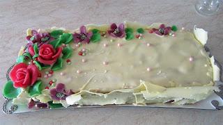 Vernesa cake