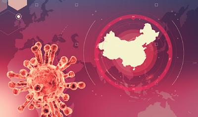 Коронавирус - биологическое оружие?