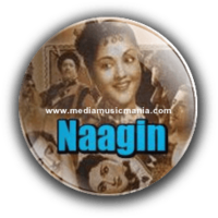Bollywood Film Naagin 1954 Music