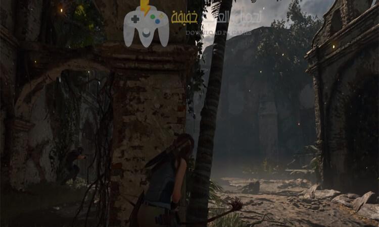 تحميل لعبة Tomb Raider برابط مباشر