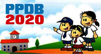 Jalur Pendaftaran PPDB 2020