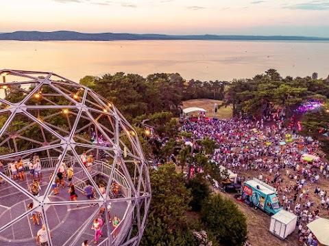Balaton Piknik: nyárzáró rendezvény sztárokkal Bogláron