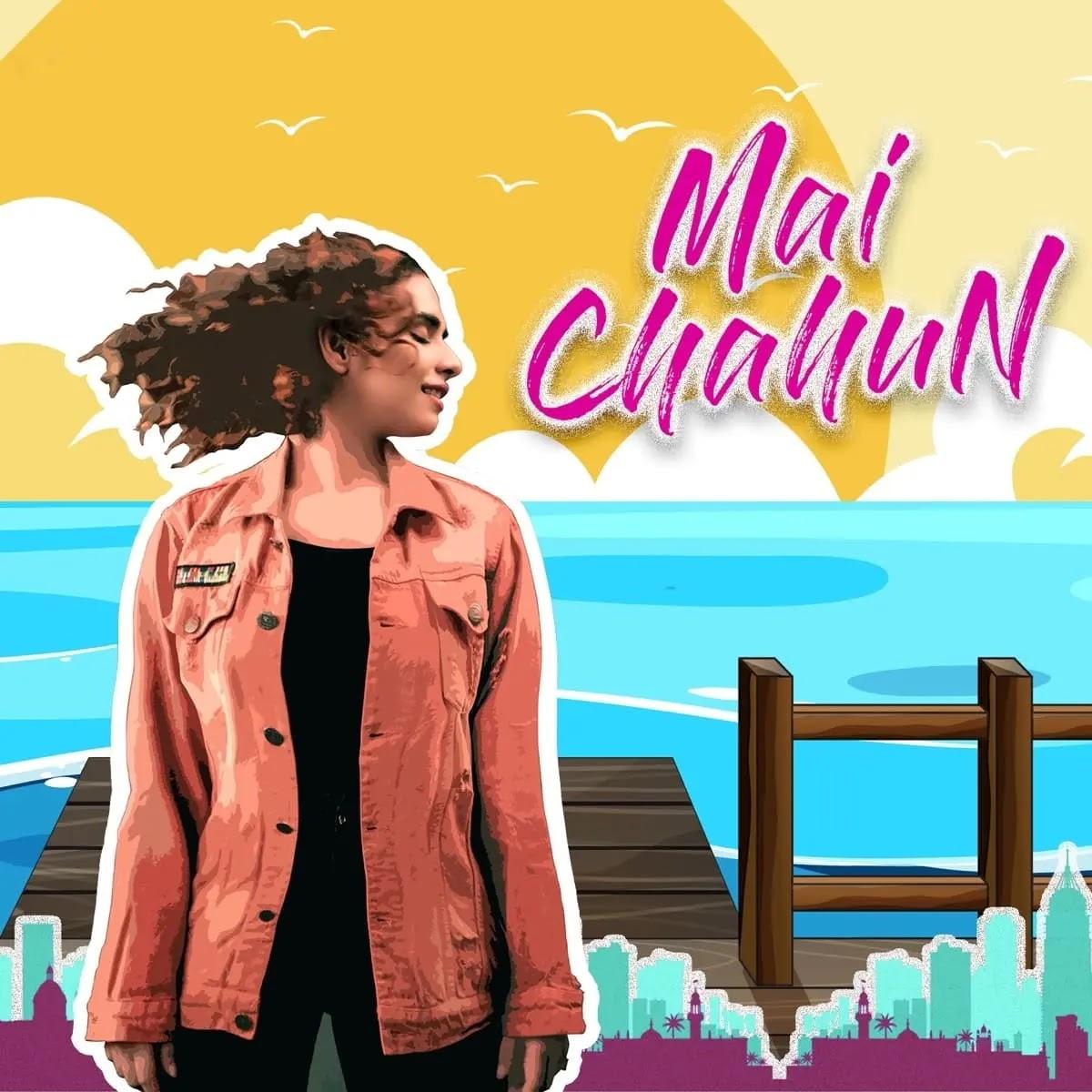 Mai Chahun Shruti Sharma Song Download Mp3 320kbps