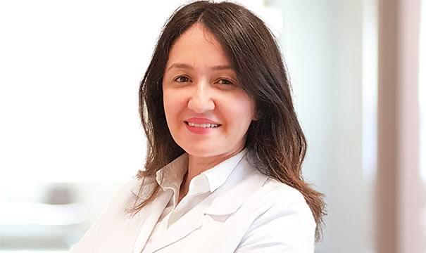 Dermatoloji Uzmanı Dr. Seher Küçükoğlu Cesur