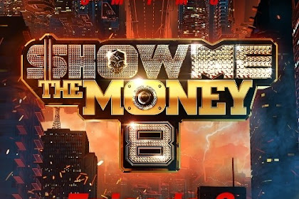 [Single] Various Artists - Show Me The Money 8 Episode 3 (MP3)