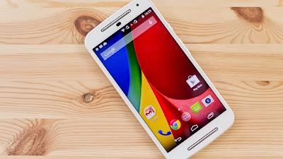 Harga Motorola Moto G+1 a.k.a Moto G2 Terbaru