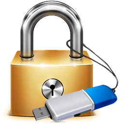GiliSoft USB Stick Encryption v6.2.0 Full version