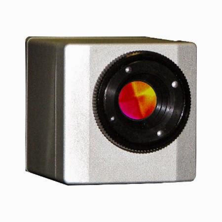 Infrarot-Wärmebild für die Qualitätssicherung beim Spritzgiessen