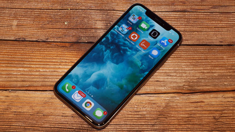 iPhone X lại gặp lỗi mới: loa trước phát ra âm thanh lạ