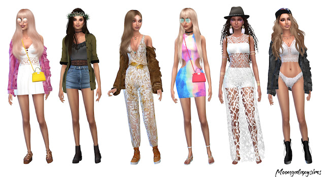 the-sims-4-coachella-lookbook