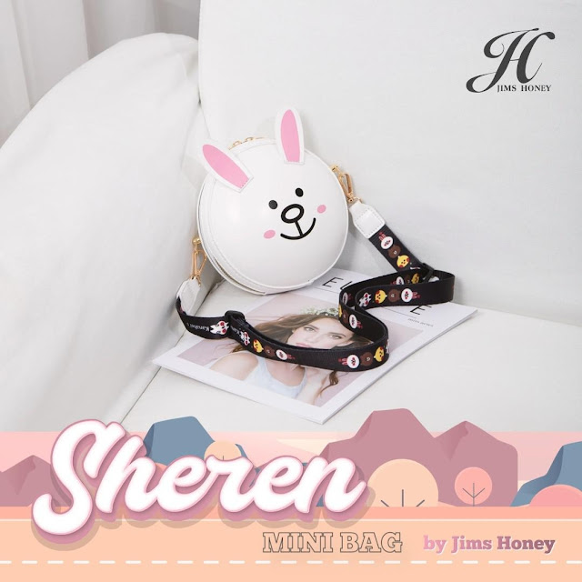 Sheren Mini Bag JimsHoney