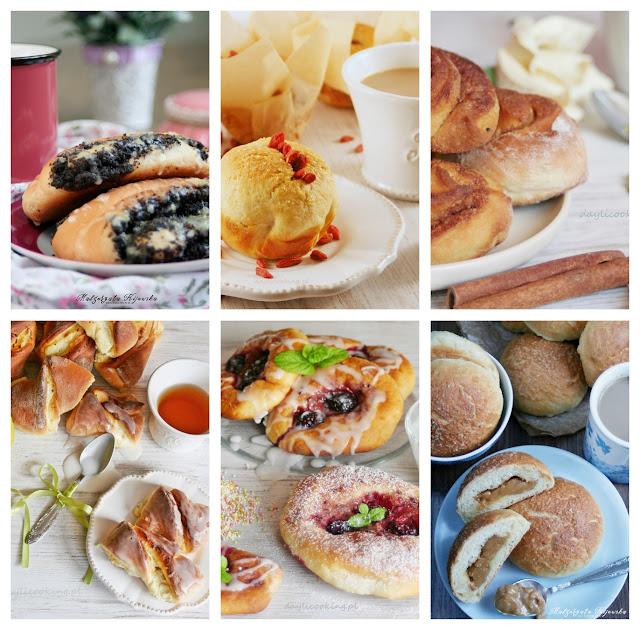 poradnik piekarza, piekarnia, wypiekanie, ciasto drożdżowe, drożdże, daylicooking, Małgorzata Kijowska