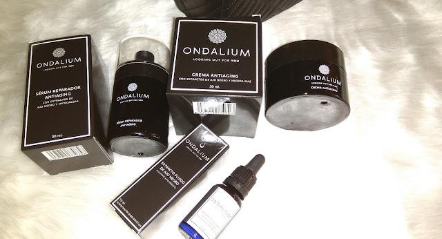 Ondalium biocosmetica
