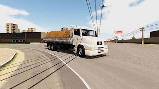 Descargar Heavy Truck Simulator MOD APK Dinero ilimitado 1.973 Gratis para Android 6