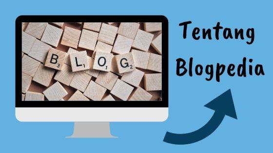 tentang blogspedia
