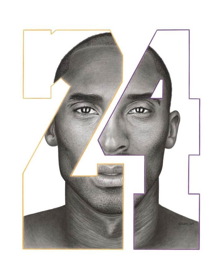 08-Kobe-Bryant-Los-Angeles-Lakers-Karolina-Leonte-www-designstack-co