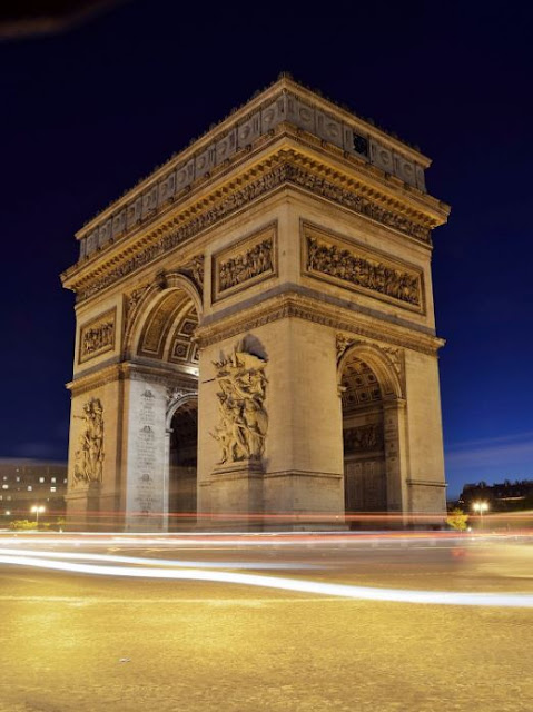 All that you want to know about Paris
