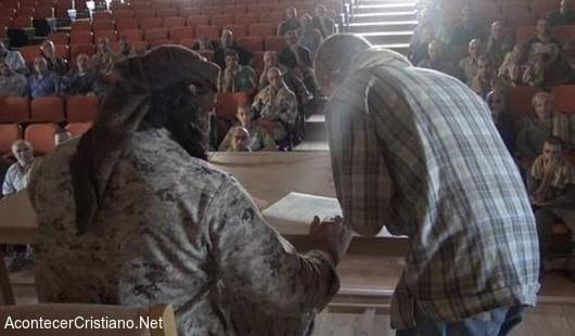 Cristianos perseguidos por el Estado Islámico