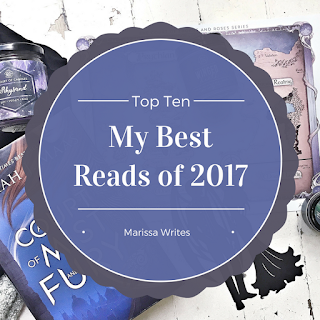 My Best Reads of 2017 - TTT on Reading List