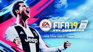 FIFA 19 Mobile Android Best Graphics New HD Faces by DC Games