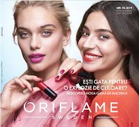 Oriflame, Oriflame Catalog 10 2019
