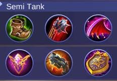 Build thamuz semi tank terkuat