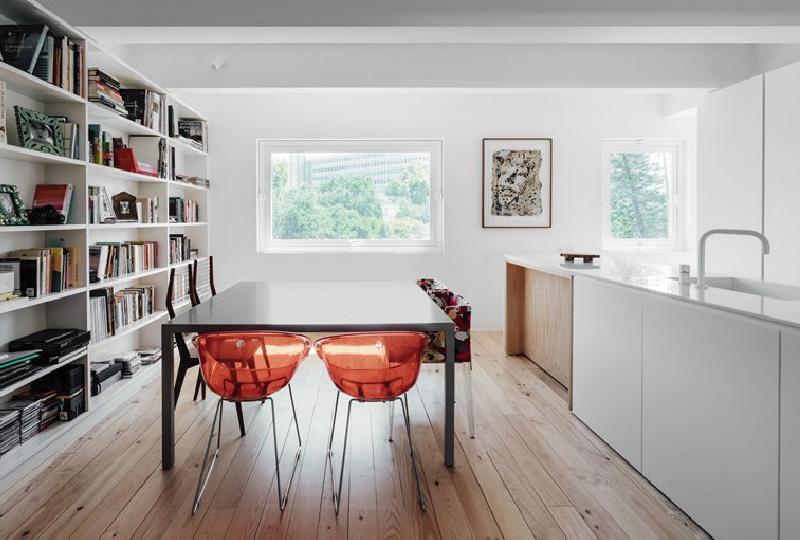 B.A. Appartamento Lisbona di Atelier Data