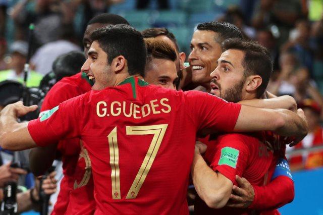نتيجة مباراة البرتغال وصربيا بتاريخ 07-09-2019 التصفيات المؤهلة ليورو 2020