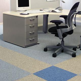 Thảm trải sàn còn tạo cho chúng ta một không khí ẩm cúng