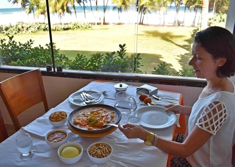 Restaurante Ki-Mukeka Salvador