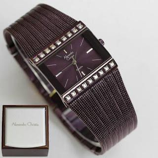 Jam tangan Alexandre christie,Harga Jam Tangan Alexandre christie,AC