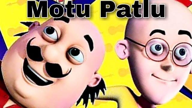 Motu patlu episode 35 | The life of Rats
