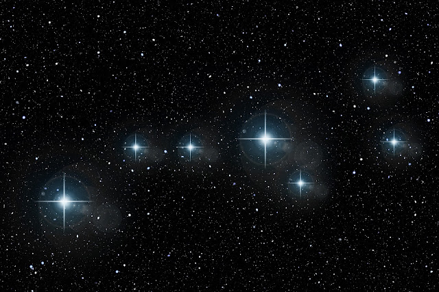 Twinkle Little Star, Living From Glory To Glory Blog...