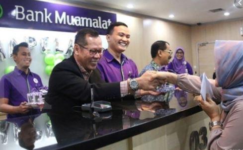 Alamat Lengkap dan Nomor Telepon Bank Muamalat di Bengkulu