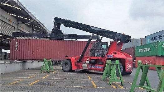 Jasa Import Resmi China-Indonesia-Jakarta-Padang