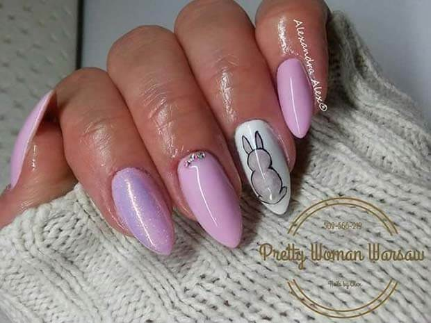 Elegant Summer Nice Nail Art Ideas To Copy In This Year For Us