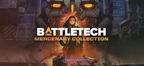 BattleTech: Mercenary Collection