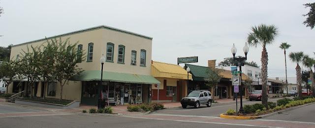 Downtown en Zephyrhills