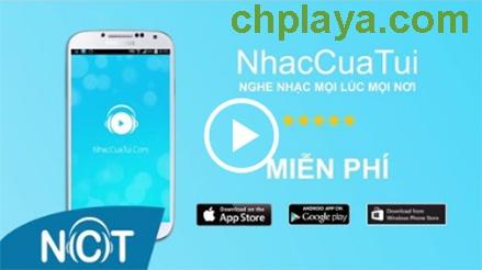 Tải Nhaccuatui về điện thoại Android - Nghe, tải MP3 miễn phí b