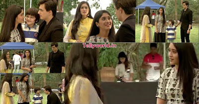 """Naira Threaten Vedika to Expose Her In front of Kartik "" Yeh Rishta Kya Kehlata Hai Upcoming Story Spoiler ."